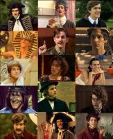 Mat Baynton-Horrible Histories by LaurenIsACrazyLlama