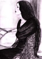 "Arwen ""There is still hope"" by Down-Incognito"