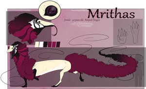 Mrithas 2015 Reference by Zenhi