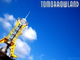 Welcome To Tomorrowland by reeses2150