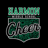 2015 Cheer Camp Shirt by Schlady