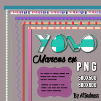 -Marcos-YOLO-PNG by BySadnessAl