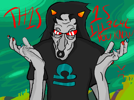 TH1S 1S 1LL3G4L YOU KNOW by Bluxxon