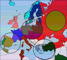 The Domes of Europe: 2010 by mdc01957