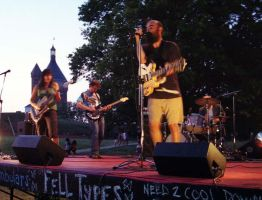 SPRCSS at Fort Reno 3 by Photoninja