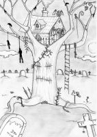 Treehouse by Fernoll