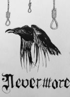 Nevermore by MiSsUseD66