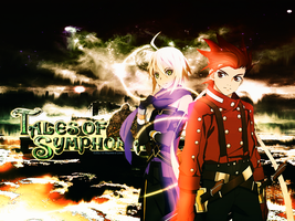 ToS Wallpaper by lotras