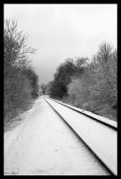 Winter 2008 by MillerTime30