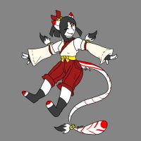 Help Someone Stop me I made another one by Inkblot-Rabbit