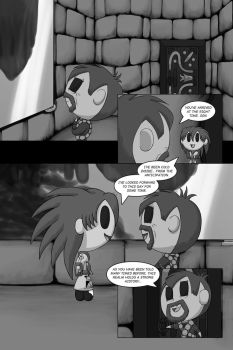 Alvah Comic page 7 Full Monochrome by Alvah-and-Friends