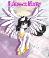 Princeso Notty by Shinta-Girl