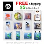 society6 goodies by Apofiss