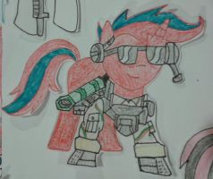 TEAM SWAGGERPEDE: MISSION 3 by Shutter-To-The-Shock