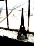 To Live In Paris by syniica
