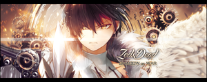 Elsword Raven Signature by Effex-Graphics