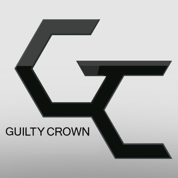 Guilty Crown Logo v1 by dragster8787
