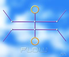 Flow - Sirius Sacred Circuitry by AVAdesign