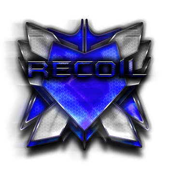 Recoil Logo by MasterGamer1998