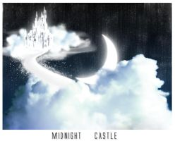 Midnight Castle by ItsSuperSam