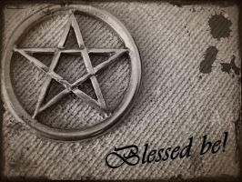 Blessed be... by mg1706