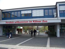 Koelner Zoo by unique2063
