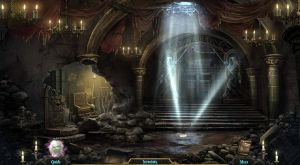 Gates to Music's throne by Titianna