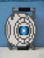 LEGO  Wheatley by ProfMadness