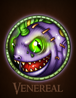 Venereal by Noxychu
