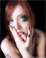 Consumed by TehSext