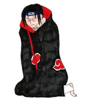 Itachi Has To Pee by Itachislilgirl