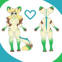 $2-$3 USD Adoptable (CLOSED) by LaurenPuff