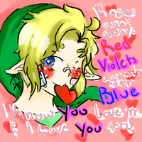 To: My Valentine by askgreen-link