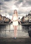 Nyhavn Amazon by MariaAmanda