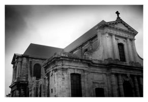eglise by aalf