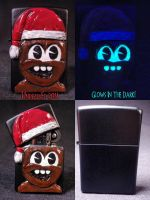 Mr. Hanky Zippo by Undead Ed 1 by Undead-Art