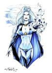 Lady Death 2 by Killersha