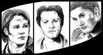 Team Free Will by ScarlettRaine