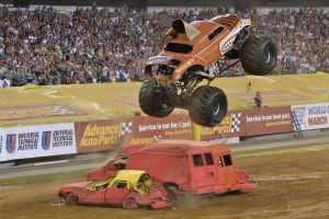Monster Mutt 3 by Noble-Kenshi