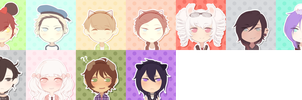 qt icons by charpuffy