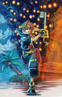 Sora KH3 by Will2Link