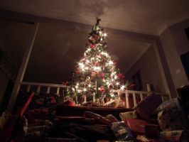 Tis the night before... by BrendanR85