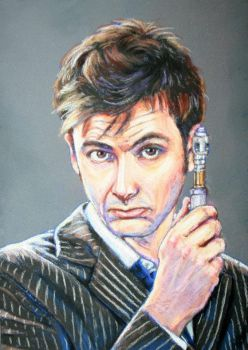 Davetennant by shadedwillow