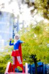Supergirl by LuceCosplay