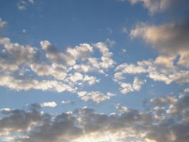 Clouds.2 by griiin