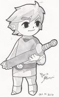 link by crowshot27