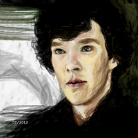 2012-09-08_Sherlock_ahem by Hollywoodie