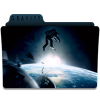 Gravity-Movie by Alchemist10