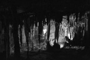 Lehman Caves II by Scooby777