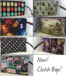 New Bags! by dollmaker88